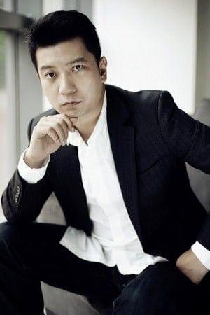 Tian Yu is田教练