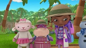 Doc McStuffins Season 4 Episode 45