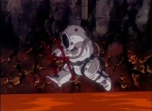 Neon Genesis Evangelion: 1×10