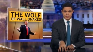 The Daily Show with Trevor Noah: 25×3