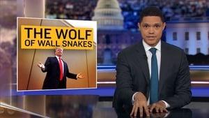 The Daily Show with Trevor Noah Season 25 :Episode 3  Jacqueline Woodson