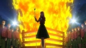 Sailor Moon Crystal: Season 3 Episode 3