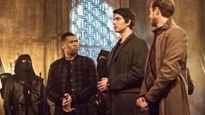 DC's Legends of Tomorrow: 1×9