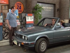 Married with Children S06E23 – The Gas Station Show poster