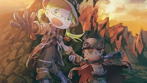 poster Made In Abyss