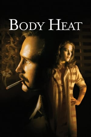 Body Heat (1981) is one of the best movies like Match Point (2005)