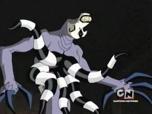 Ben 10 Season 2 Episode 11