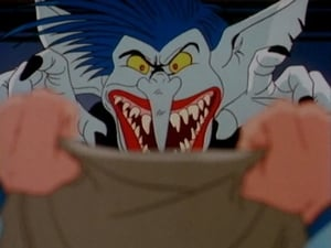 The Real Ghostbusters: 3×4