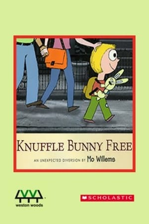 Knuffle Bunny Free: An Unexpected Diversion (2012)