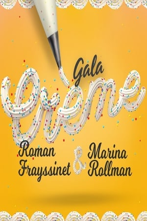 Montreux Comedy Festival 2018 - Crème-Blanche Gardin