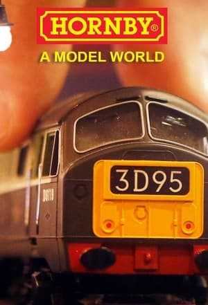 Hornby: A Model World