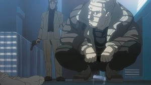 Ghost in the Shell: Stand Alone Complex Season 1 Episode 6 English Dubbed Watch Online