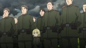 انمي Youjo Senki الحلقة 2