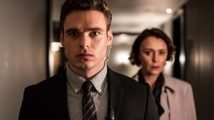 Bodyguard Season 1 Episode 3