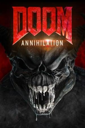 Image Doom: Annihilation