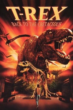 Image T-Rex: Back to the Cretaceous