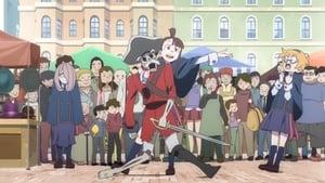 Little Witch Academia Season 1 Episode 9