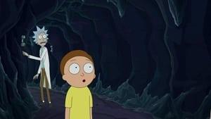 Rick & Morty 5×4