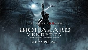 Resident Evil: Vendetta 2017 – HD Full Movies