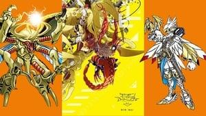 poster Digimon Adventure tri. Part 3: Confession