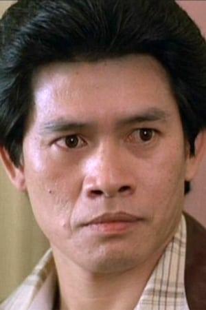 Phillip Ko isPai Shi Chang