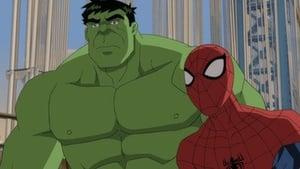 Der ultimative Spiderman: 2 Staffel 14 Folge