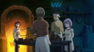 Grimgar of Fantasy and Ash Season 1 Episode 1