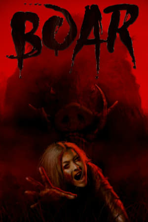 Boar (2018) Subtitle Indonesia