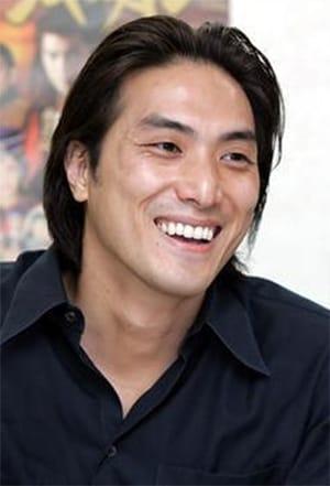 Takehiro Hira isShima Sakon
