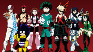 My Hero Academia English Dubbed