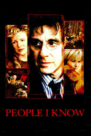 People I Know-Al Pacino