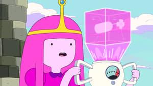 Adventure Time – T6E04 – The Tower [Sub. Español]