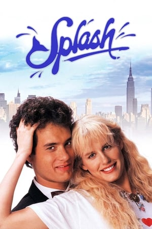Splash (1984) is one of the best movies like Young Frankenstein (1974)