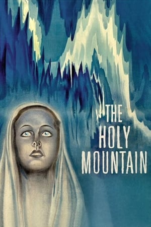 Poster The Holy Mountain (1926)