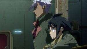 Mobile Suit Gundam: Iron-Blooded Orphans Season 1 Episode 6