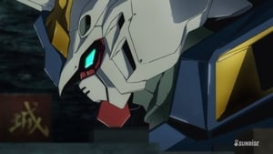 Mobile Suit Gundam: Twilight Axis: 1×1