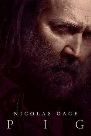 Pig (2021) English Movie