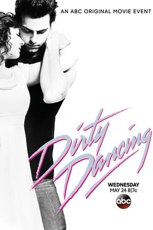 Dirty Dancing – O Musical Torrent, Download, movie, filme, poster