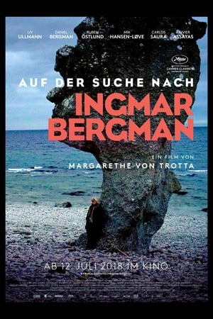 À la recherche d'Ingmar Bergman (2018)