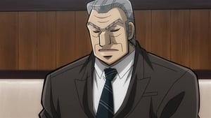 Middle Manager Tonegawa: 1×9