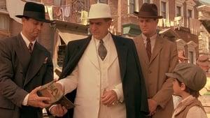 Jane Austen's Mafia!