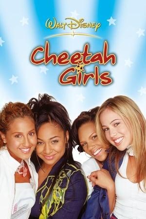 Play The Cheetah Girls