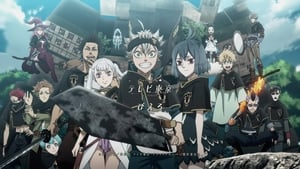 Black Clover Season 1 Episode 124