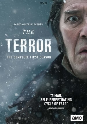 The Terror 1ª Temporada Torrent, Download, movie, filme, poster