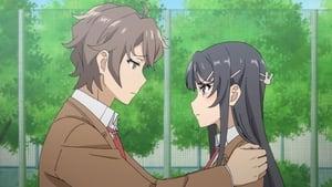 Rascal Does Not Dream of Bunny Girl Senpai Season 1 Episode 3