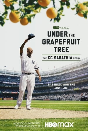 Watch Under The Grapefruit Tree: The CC Sabathia Story Full Movie