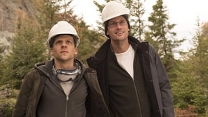Nuevo Poster de The Hummingbird Project Online