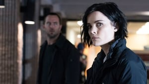 Blindspot Season 1 :Episode 19  In the Comet of Us