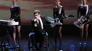 Glee 5 Sezon 16 Bölüm