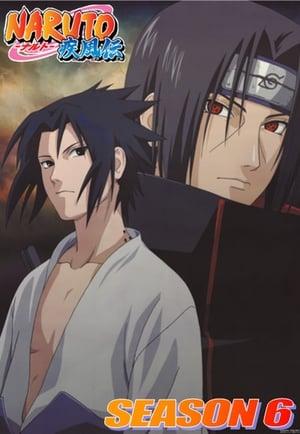 Naruto Shippuden: 6 Temporada